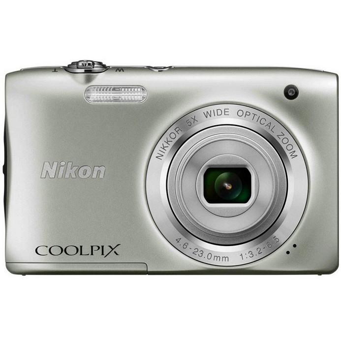 Компактный фотоаппарат Nikon CoolPix S2900