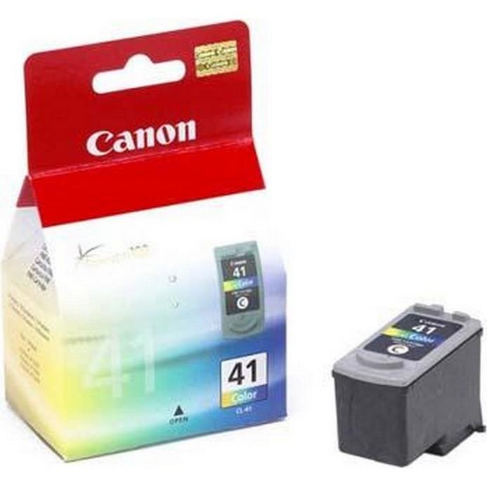 Картридж Canon CL-41 цветной
