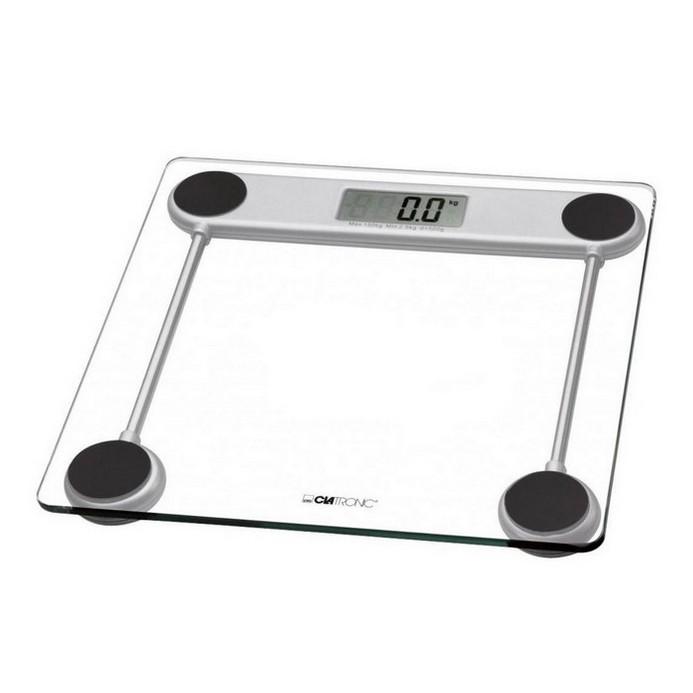 Весы Bomann PW 1417 CB Glas