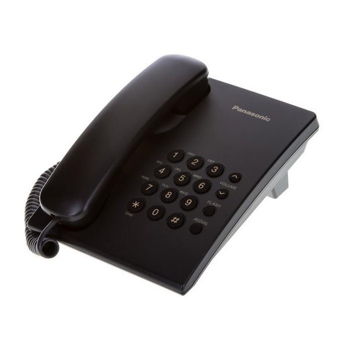Телефон Panasonic KX-TS2350 RUB