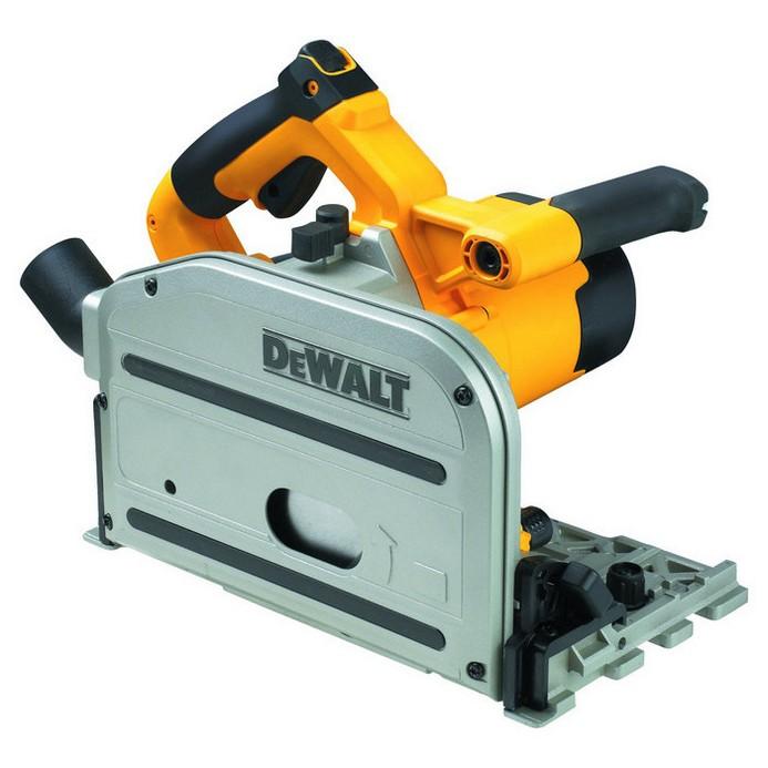 Электропила DeWalt DWS520K