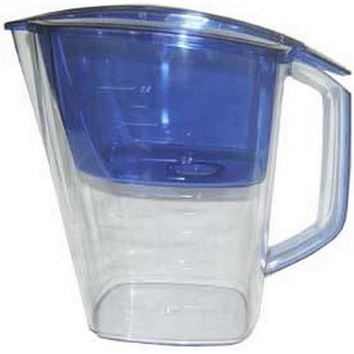 Фильтр для воды БАРЬЕР Гранд 3,6л индиго