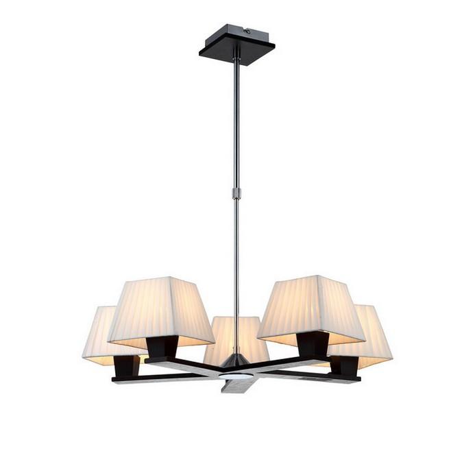 Светильник Arte Lamp A1295LM-5BK