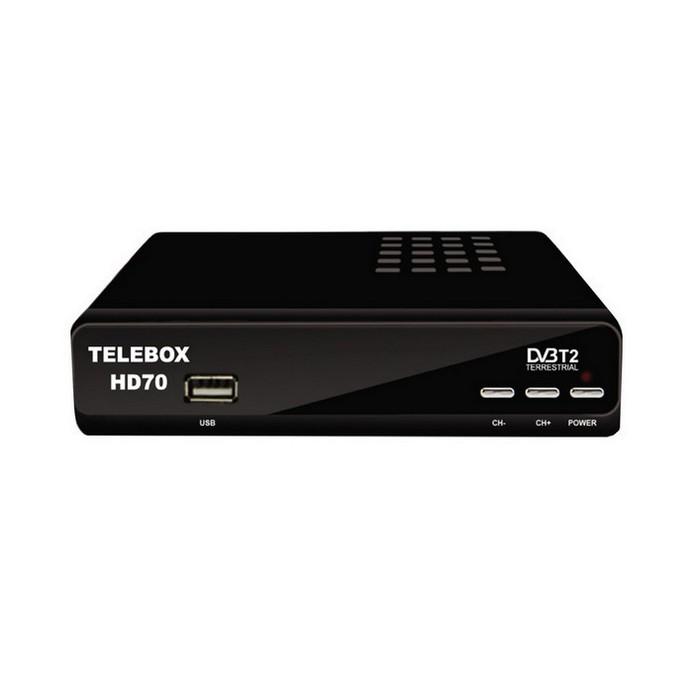 AV-ресивер Telebox HD70