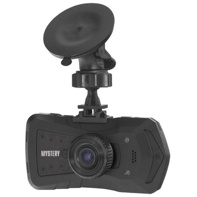 Видеорегистратор Mystery MDR-895DHD черный