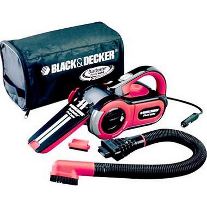 Автопылесос Black & Decker PAV1205