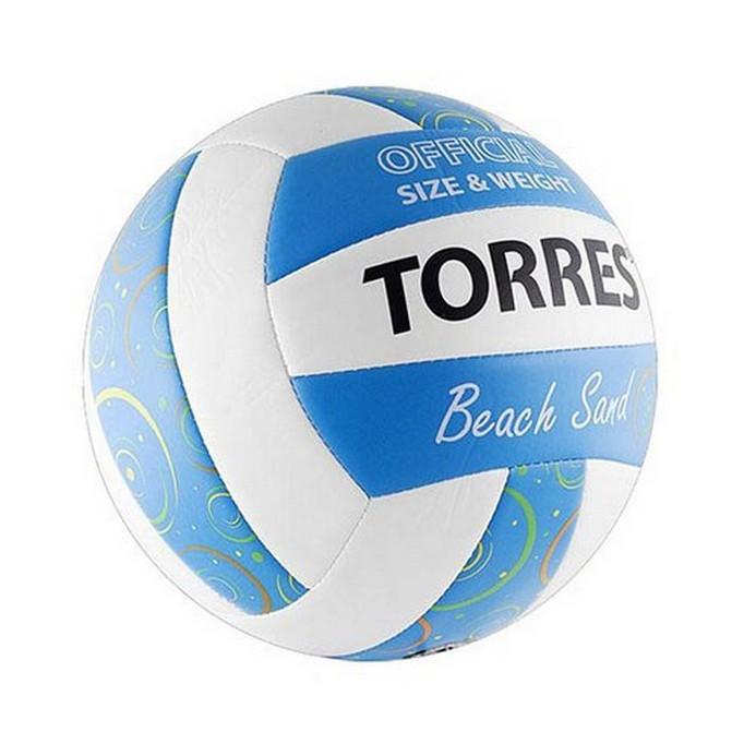 Волейбольный мяч TORRES V30095B
