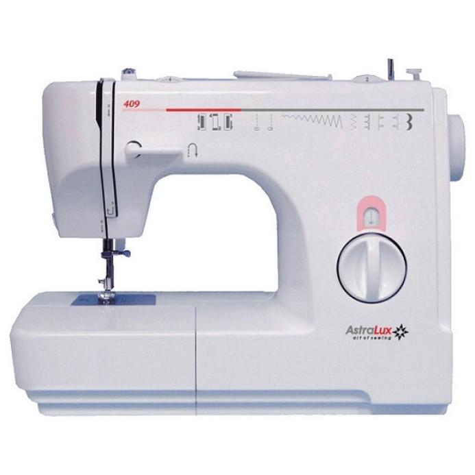 Швейная машинка Astralux 409