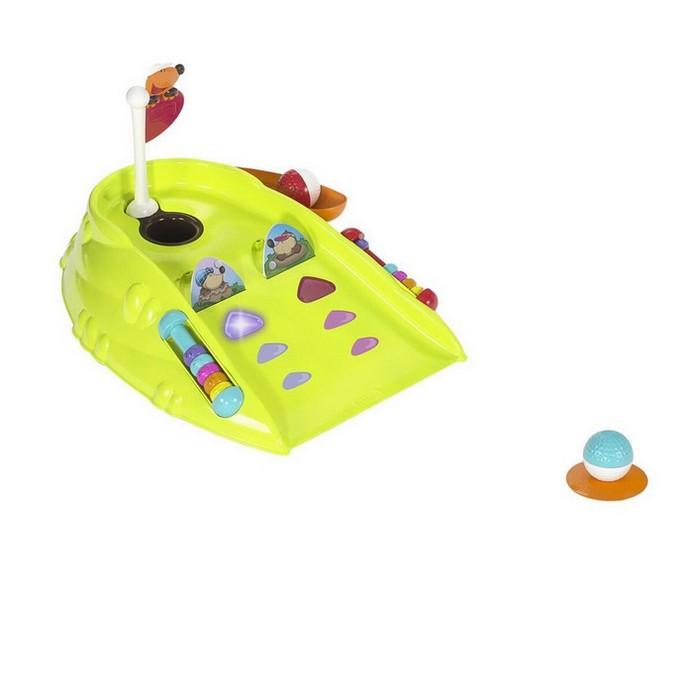 Игровой набор Chicco Fit&Fat Мини Гольф Клуб (8225)