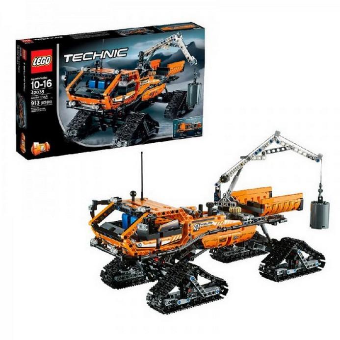Конструктор LEGO Арктический вездеход
