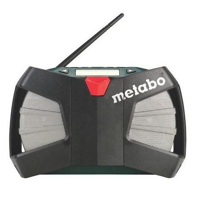 Зарядное устройство Metabo RC 12 Wild Cat