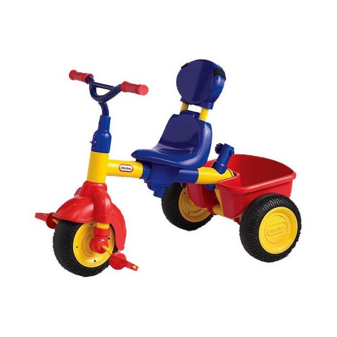 Детский велосипед Little Tikes 3в1 (627354)