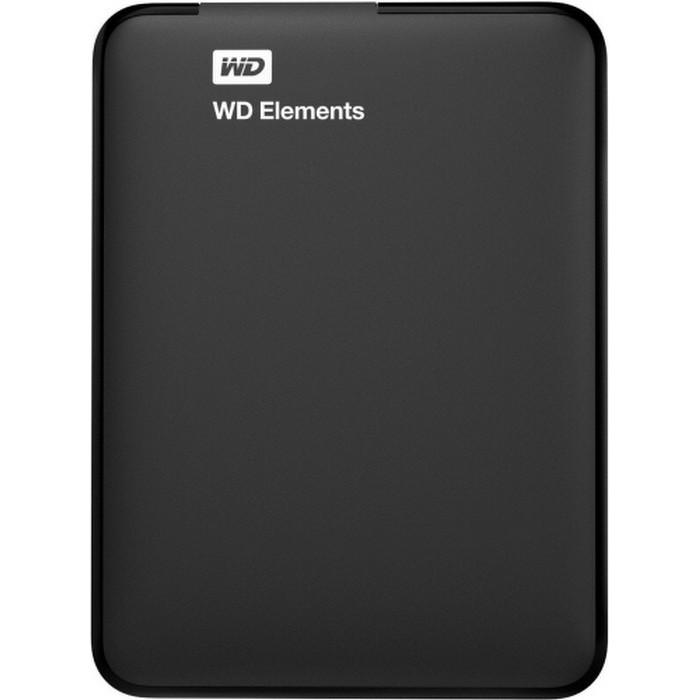 Внешний жесткий диск Western Digital Elements SE Portable 2TB