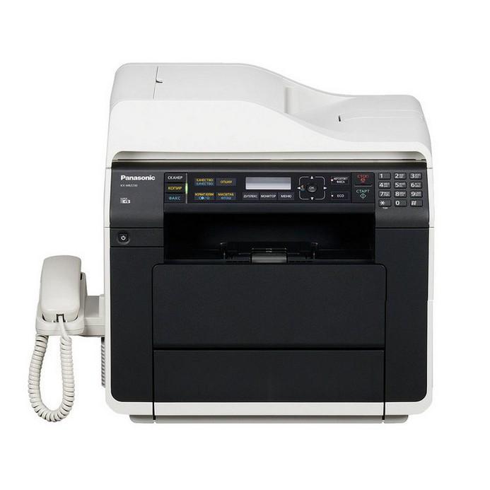 Лазерное МФУ Panasonic KX-MB2540RU