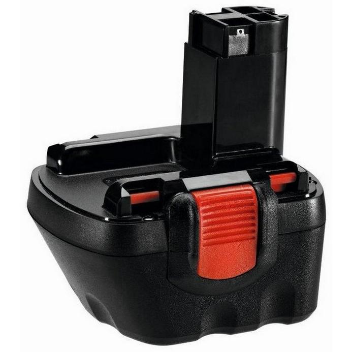 Аккумулятор Bosch 2607335542 NiCd для инструмента