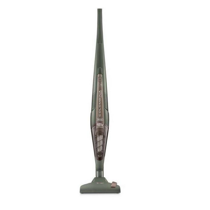 Аккумуляторный пылесос DeLonghi XLR18LM.GR