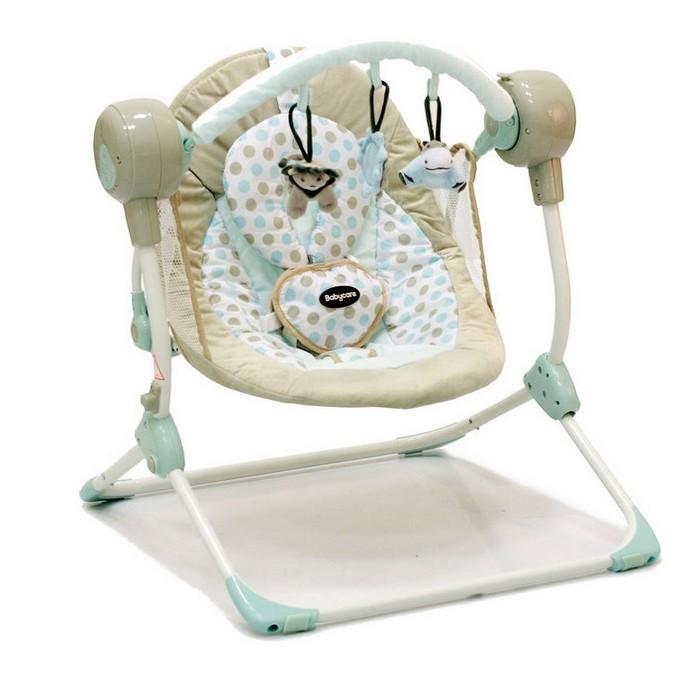Качалка Baby Care Balancelle