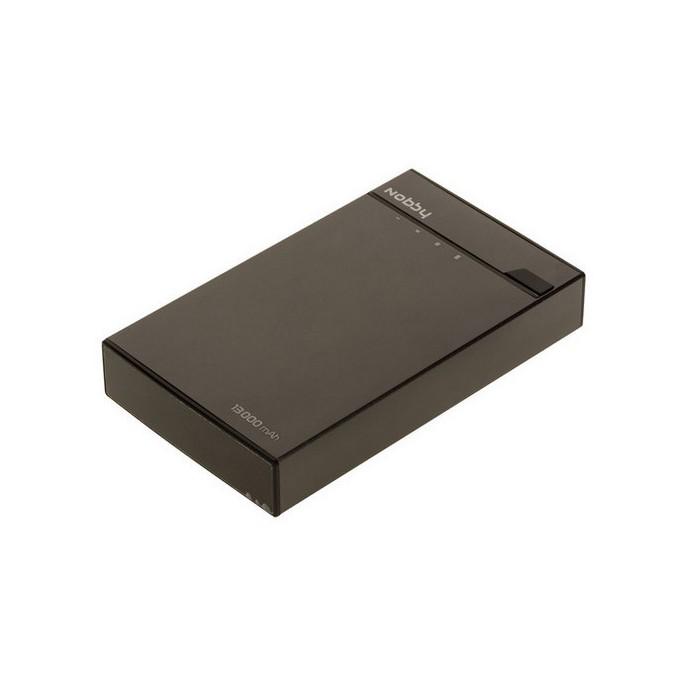 Аккумулятор Nobby Energy PB-005 13Ач серый
