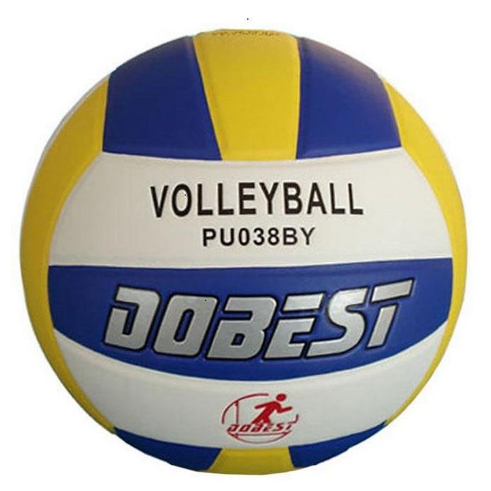 Волейбольный мяч DOBEST PK-1010GWB