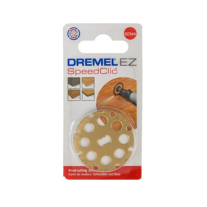 Диск Dremel SC544
