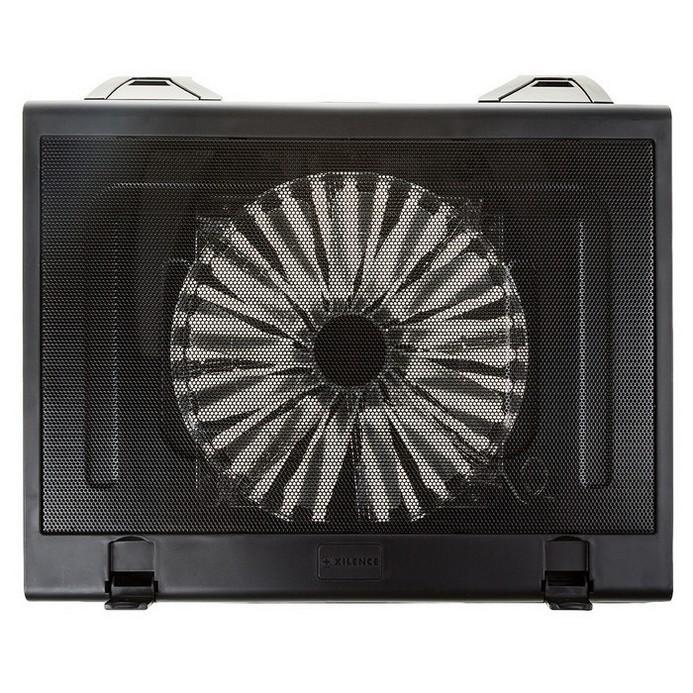 Подставка для ноутбука Xilence M600 Black (COO-XPLP-M600.B)