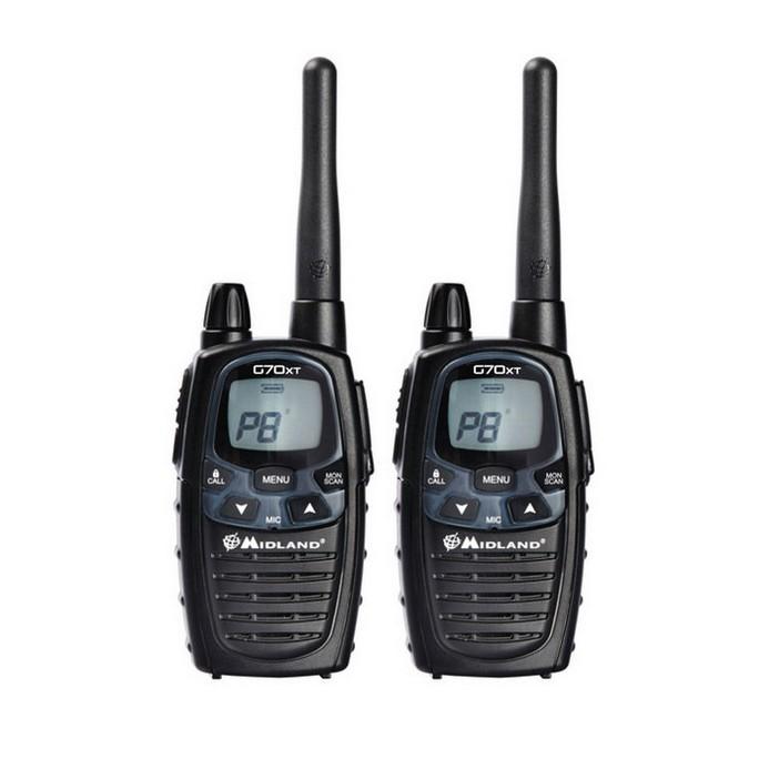 Радиостанция MIDLAND G70XT