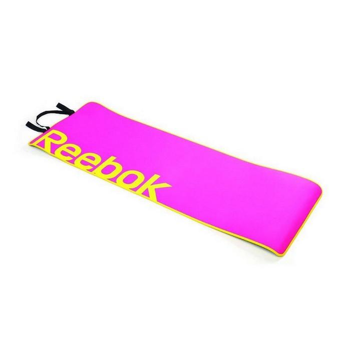 Коврик для йоги Reebok RAMT-11024MG