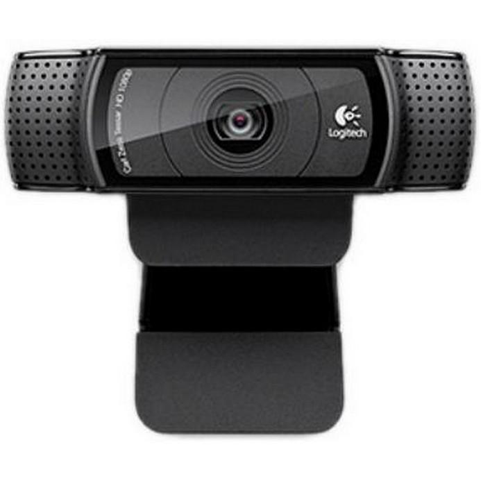 Web-камера Logitech C920 HD Pro (960-000769)