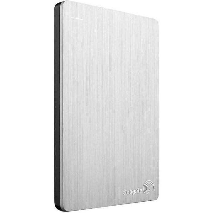 Внешний жесткий диск Seagate Slim Portable Drive 2.5