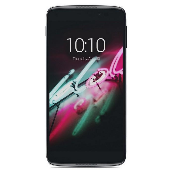 Смартфон Alcatel OT6039Y