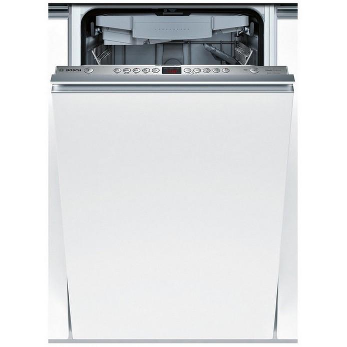 Встраиваемая посудомоечная машина Bosch SPV 58X00