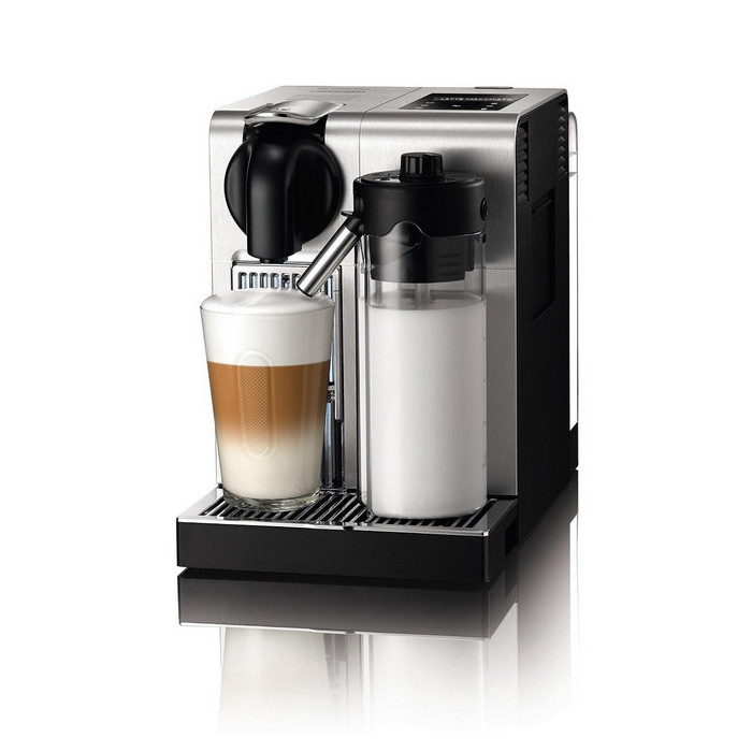 Капсульная кофеварка DeLonghi Nespresso EN 750.MB