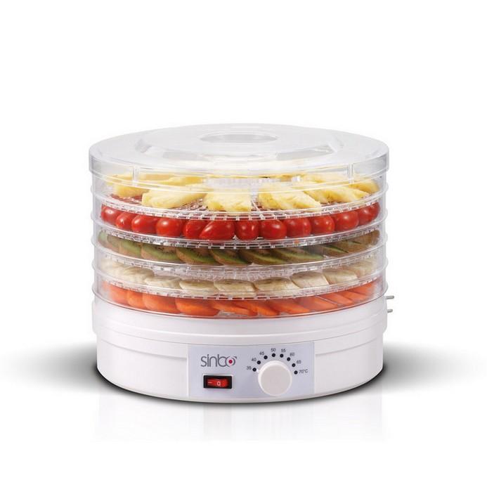 Сушилка для фруктов и овощей Sinbo SFD-7401