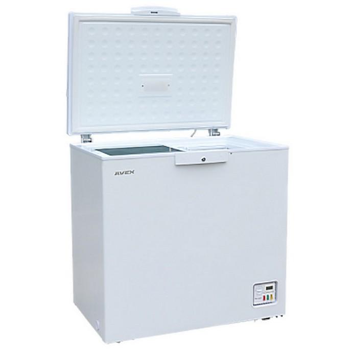 Морозильник AVEX CFS 200 G