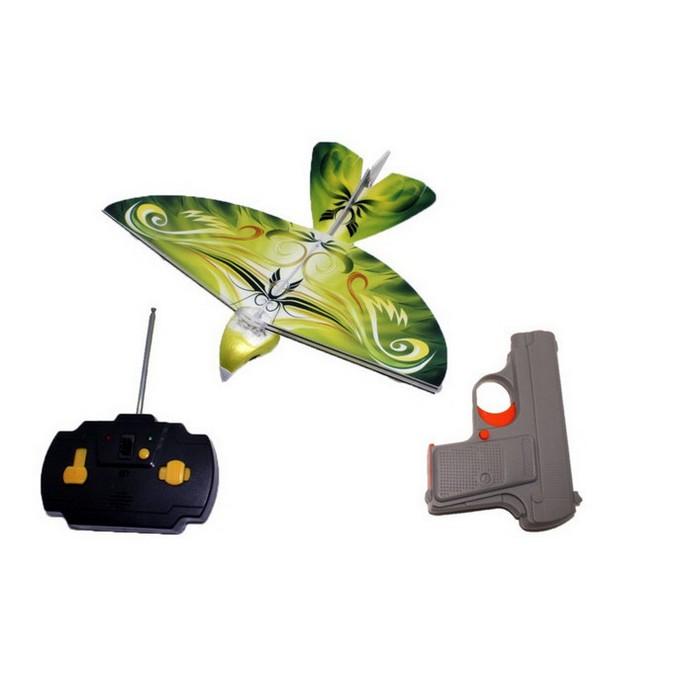Радиоуправляемая игрушка Roys BH-001 Охота на птицу