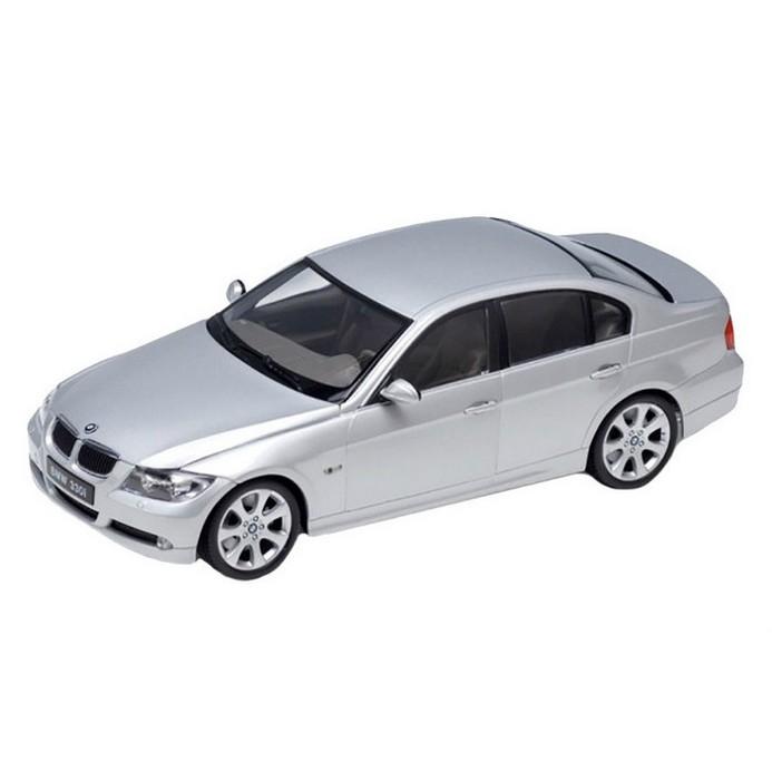 Модель машины Welly BMW 330i 1:18 (12561)