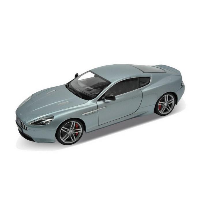 Модель машины Welly Aston Martin DB9 1:18 (18045)