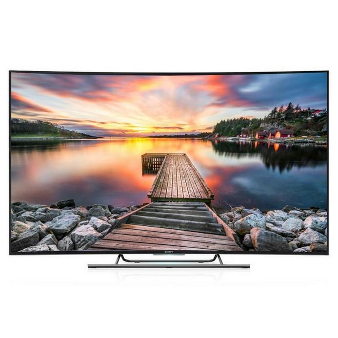 3D Ultra HD LED телевизор Sony KD-55S8505C
