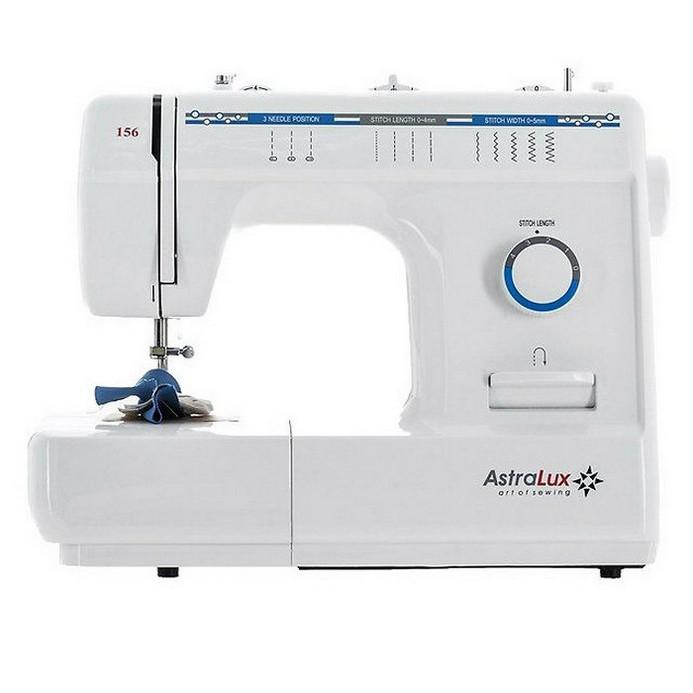 Швейная машинка Astralux 156