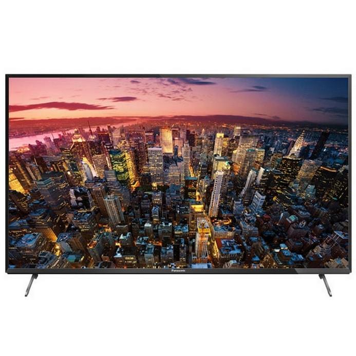 3D Ultra HD LED телевизор Panasonic TX-65CXR800