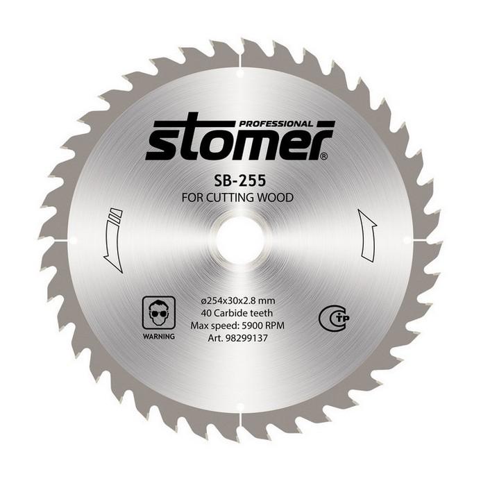 Диск Stomer SB-255
