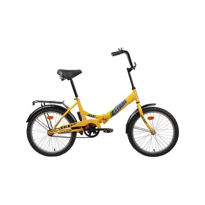 Велосипед Altair 20 Rus