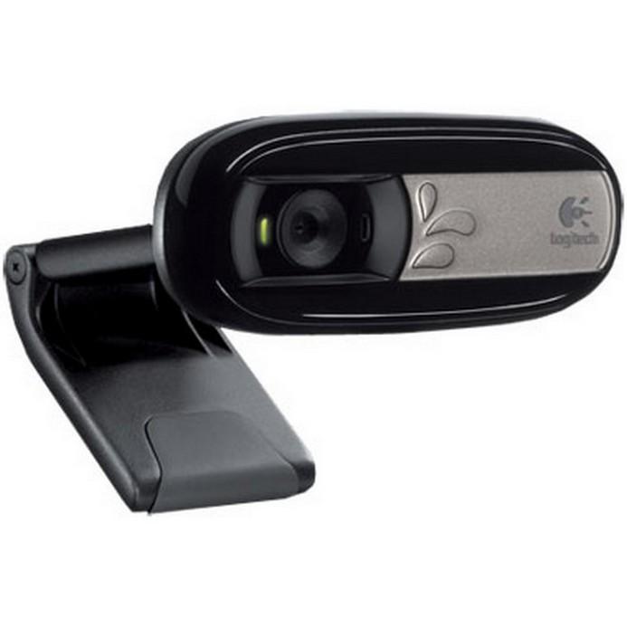 Web-камера Logitech C170 (960-000760/59)