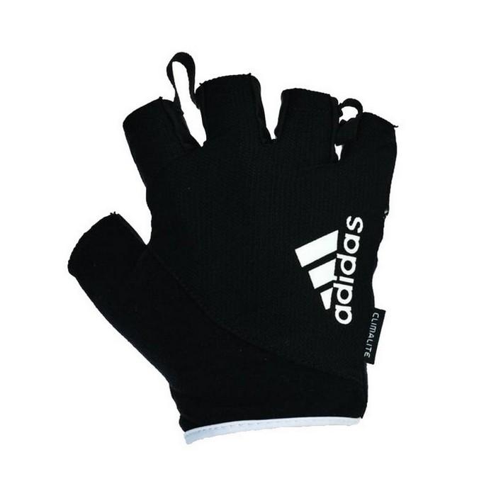 Перчатки для фитнеса Adidas ADGB-12323 WH