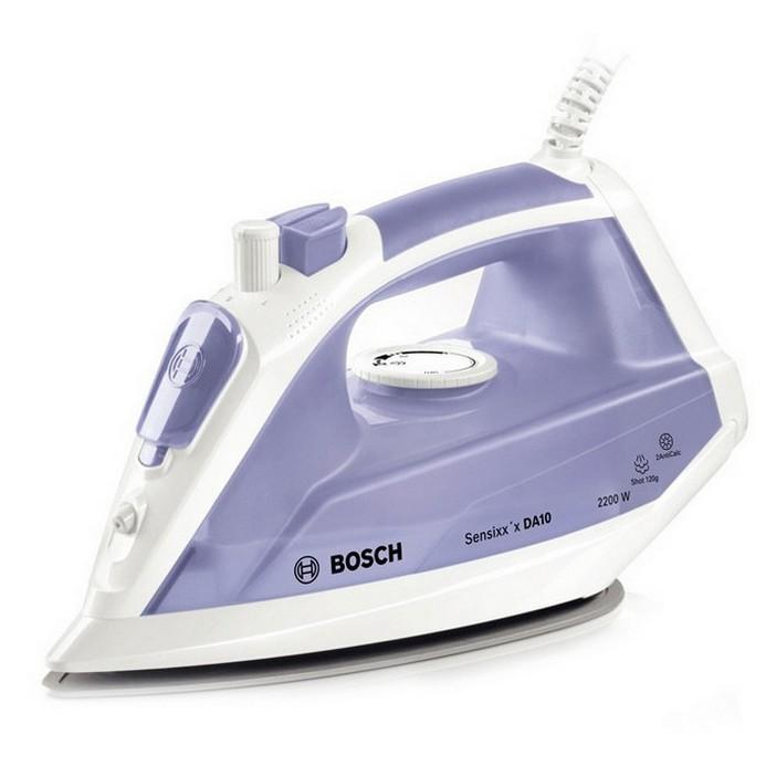 Утюг Bosch TDA 1022000