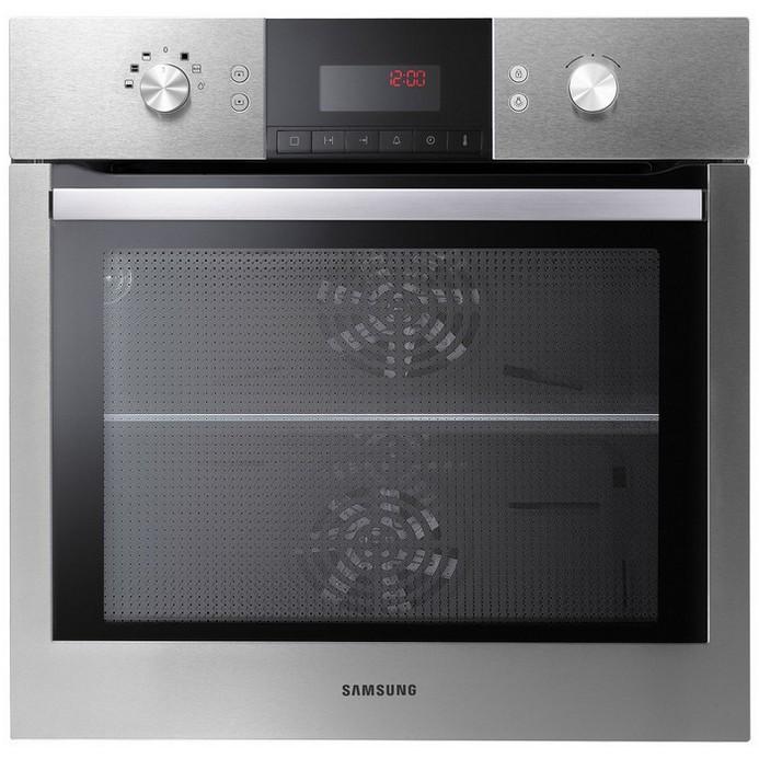 Встраиваемый духовой шкаф Samsung BTS14D4T