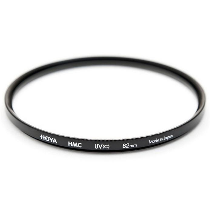 Светофильтр HOYA UV(C) HMC 82