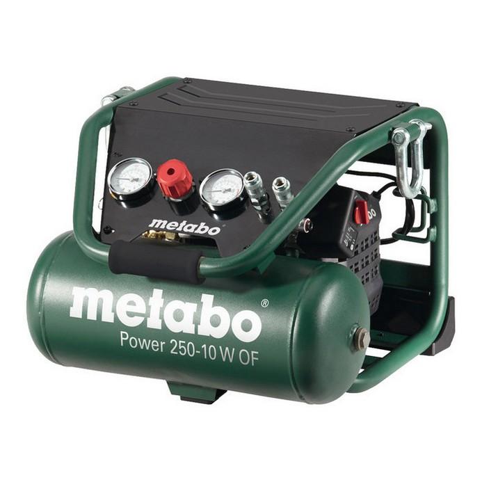 Компрессор Metabo 250-10 W OF