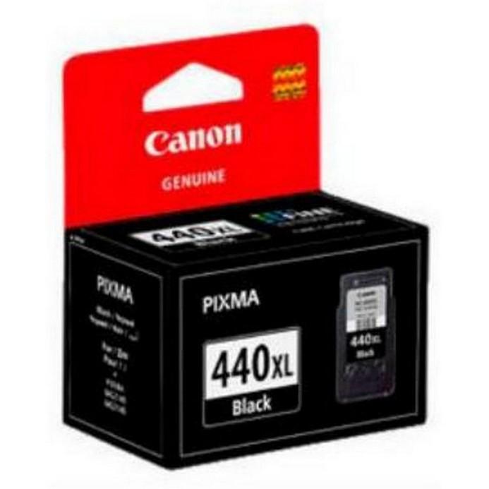 Картридж Canon PG-440XL black