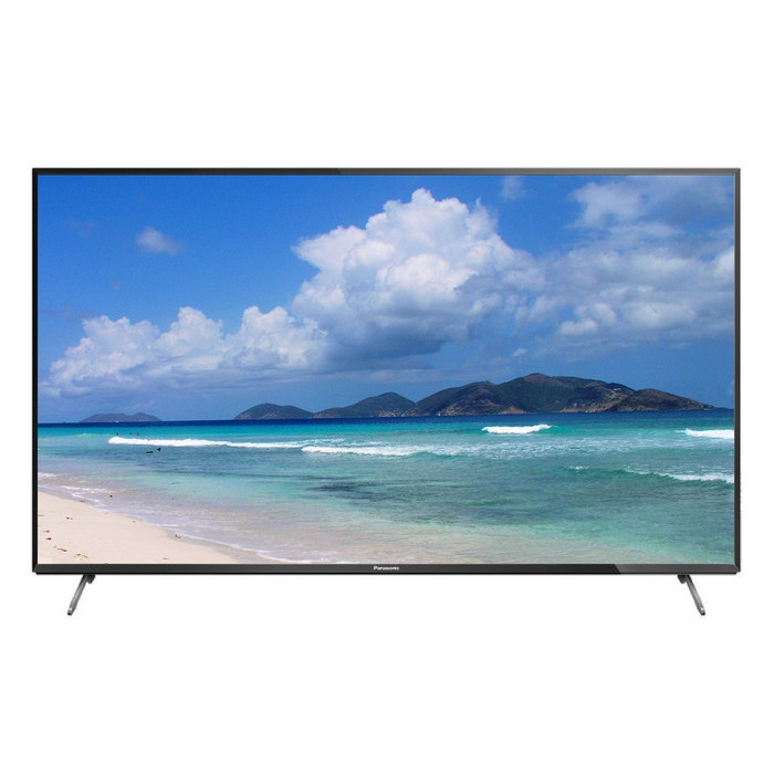 3D Ultra HD LED телевизор Panasonic TX-55CXR800 Smart